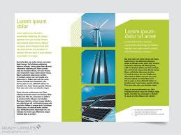 manufacturing brochure templates high quality template