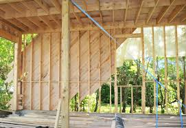 Tongue And Groove Roof Sheathing by Wall Sheathing Options Greenbuildingadvisor Com
