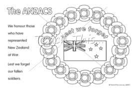 anzac anzac teacher resources worksheets activities