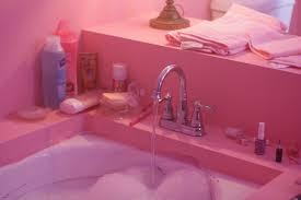 Pink Powder Room Girls And Guns By Petra Collins Sad Pinterest Petra