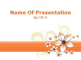 abstract and textures powerpoint templates