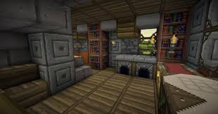 minecraft medieval house interior inspiration ideas 53135