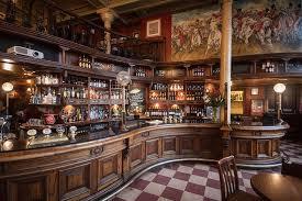 Old Blind Dog Irish Pub Dublin Pub Snug Irish Pub Design Cosy Intimate Irish Pub Snug