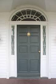 Federal Style House File David Compton House Federal Style Doorway Jpg Wikimedia
