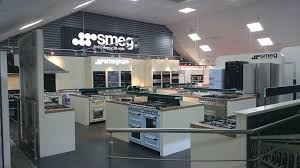 innovative electrical retailing smeg unveils latest smegzone in
