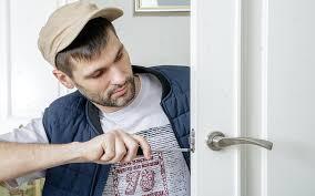 comment ouvrir une serrure de porte de chambre comment ouvrir une serrure avec un salon de provence tel