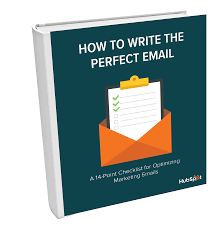 how to write the paper how to write the perfect email