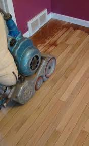 aluminum oxide floor finishes