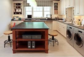 Laundry In Kitchen Ideas by Functional And Beatiful Laundry Interior Ideas Small Design Ideas