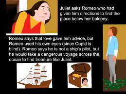 What Is Blind Shipping Romeo And Juliet Act 2 Scene 2 Summary Youtube