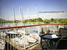 Windermere Luxury Homes by Osprey Luxury Boat House On The Shore Homeaway Bowness On