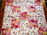 baby crib quilt pattern ludlow quilt and sew
