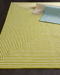 Loloi Outdoor Rugs Loloi Rugs Hideaway Stripe Outdoor Rug 7 6 X 9 6