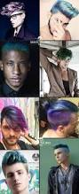 917 best mens colored hair images on pinterest hairstyles mens