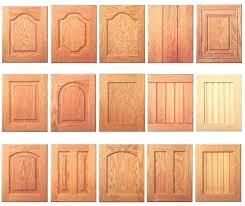 Styles Of Kitchen Cabinet Doors Kitchen Cabinet Door Styles Options Motauto Club