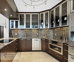 contemporary kitchen cabinets contemporary walnut kitchen cabinets omega