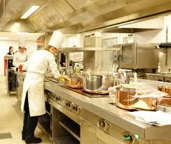stage en cuisine gastronomique repas de gala et nouvelle cuisine pour le gastronomique au lycée de
