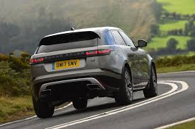 range rover velar inside range rover velar first edition p380 uk 2017 review road and tracks
