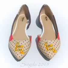 bad wolf flats dr who personalized from siegda on etsy