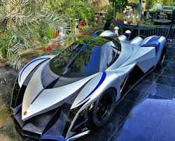 devel sixteen prototype one and only u0027devel sixteen u0027 5000 hp pics