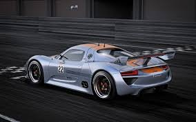 porsche 918 racing photo collection porsche 918 rsr wallpapers