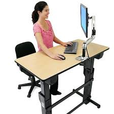 sit and stand desk platform desk jarvis sit stand desk canada jesper sit stand desk reviews