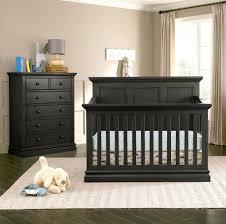 Pine Nursery Furniture Sets Westwood Pine Ridge 2 Nursery Set Crib And 5 Drawer Chest