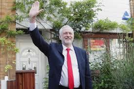 uk election explaining jeremy corbyn u0027s shock performance for