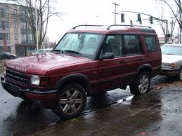 2001 land rover discovery ii turbo diesel 5 speed coming soon