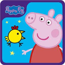 download peppa pig happy chicken apk latest version free