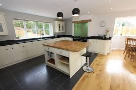 kitchen diner flooring ideas open plan dining room stainless faucet wooden laminate flooring