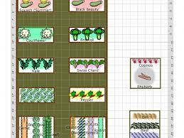 small vegetable garden layout cori u0026matt garden