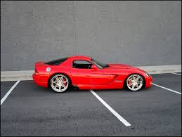 Dodge Viper Modified - new concave wheels on my coupe page 2 viper alley dodge