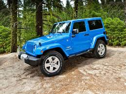 jeep wrangler 4 door gas mileage top 10 least expensive sport utility vehicles affordable suvs