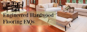engineered hardwood flooring faq the flooring