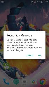 android safe mode how to enter safe mode on android devices and what does it do