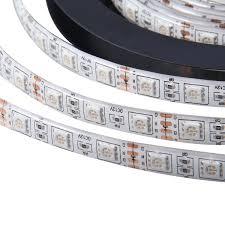 led outdoor strip lighting wholesale 5m 5050 led grow light strip growlight 12v red blue