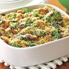 easy potluck recipes casserole broccoli and casserole