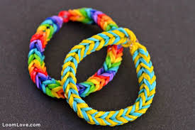 bracelet looms bands images 8 easy bracelets for rainbow loom beginners jpg