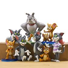 tom and jerry figures ebay