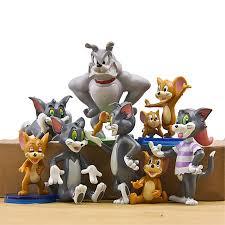 Tom Jerry Figures Ebay