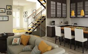 active house usa interior design