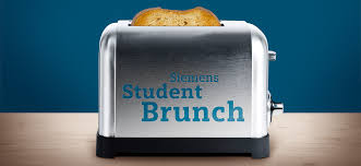 Toaster Siemens Siemens Student Brunch In Aachen 2017 Fairs And Events Siemens