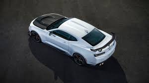 camaro zl1 cost the 2018 chevrolet camaro zl1 1le will cost 70 000