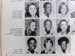 middle school yearbook pictures who was walter nbc news