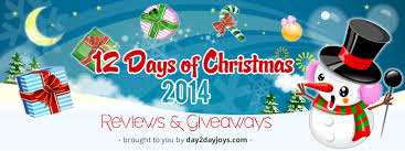 12 days of christmas day thirty one gifts