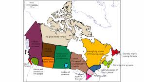 The Map Of Canada by 100 Legit Official Map Of Canada Album On Imgur