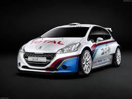 car peugeot 208 peugeot 208 r5 rally car 2013 pictures information u0026 specs