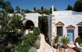 patmos country houses photos by yiorgis yerolymbos