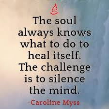 Challenge What To Do Actioncomplete On The Soul Always Knows What To Do To